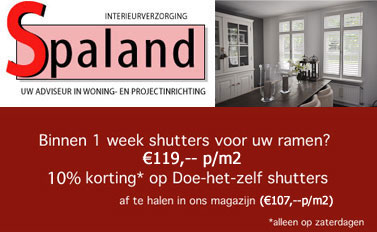 spaland woninginrichting